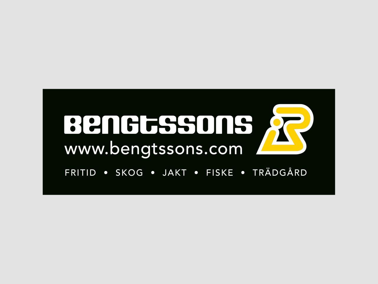Logotyp - Bengtssons
